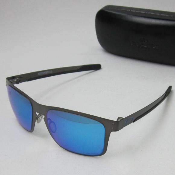 95ef97134e0 Oakley Holbrook OO4123-07 Men s Sunglasses OLL146.  M 5b69e77b7386bc52ec0e96eb. Other Accessories ...